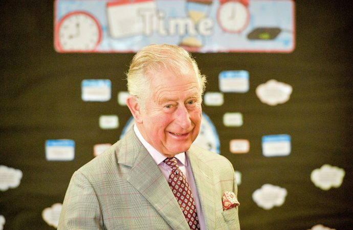 Will Charles be the disestablishment king?