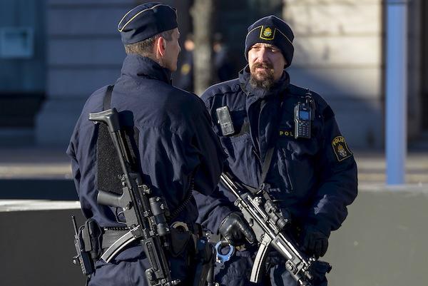 Sweden provides 'quiet diplomacy' for U.S. – North Korea talks