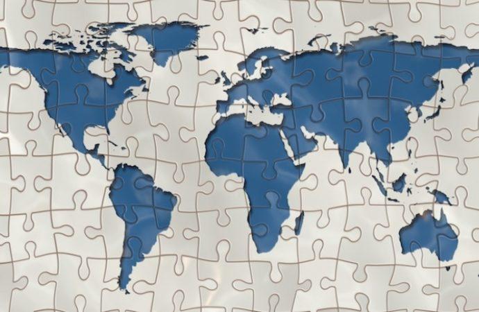 Internationalists Unite! PD and the Transnational Progressive Movement