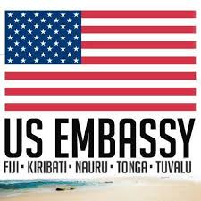 U.S. Embassy Suva: Public Diplomacy Small Grant Program
