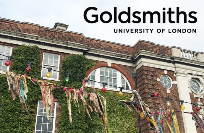Full postgraduate listing – Goldsmiths, University of London