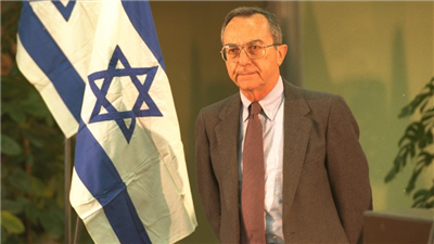 Former defense and foreign minister Moshe Arens dies at 93 – Globes