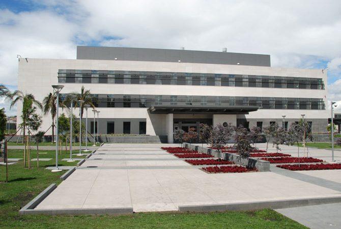 Vacancy Quito – Temporary Resource Coordination Specialist