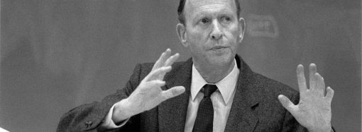 Richard Gardner, who helped mold U.S. foreign policy as professor and ambassador, dies at 91