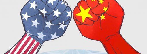 The myth of China as a 'sharp power'