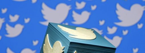 400 Twitter accounts from 'foreign networks' closed since elections called