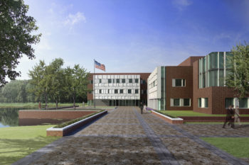U.S. Embassy in the Netherlands announces 2019 Small Grant Program
