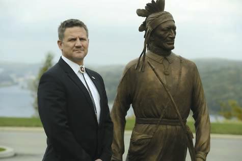Mohegan Tribal Council chairman resigns