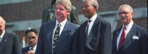 Revisiting Mandela's Public Diplomacy