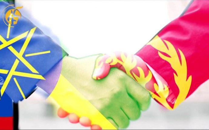 Eritrean Public Diplomacy Delegation To Visit Ethiopia Next Week