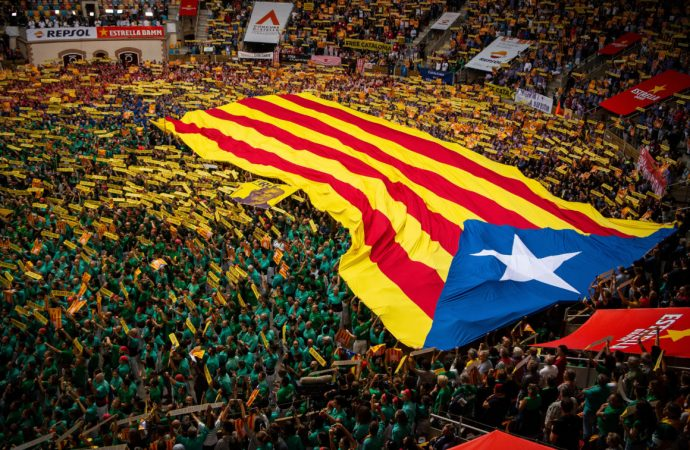 Global Spain vs. Catalan separatists: The ultimate PR battle – POLITICO