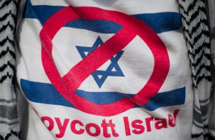 Sports diplomacy – Understanding the Israeli ban