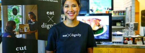 MasterChef Australia champ Diana Chan marks Malaysian 'homecoming' with masterclass for Refugee Youth