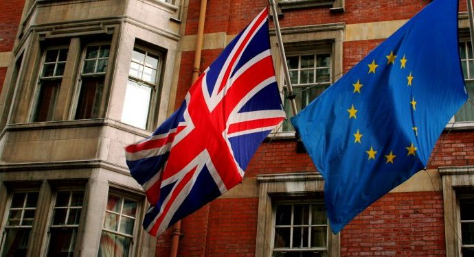 """UK would face """"formidable challenge"""" to replicate Erasmus programs"""