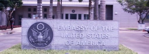U.S. Embassy in Ghana: 2019 Public Affairs Small Grants Program