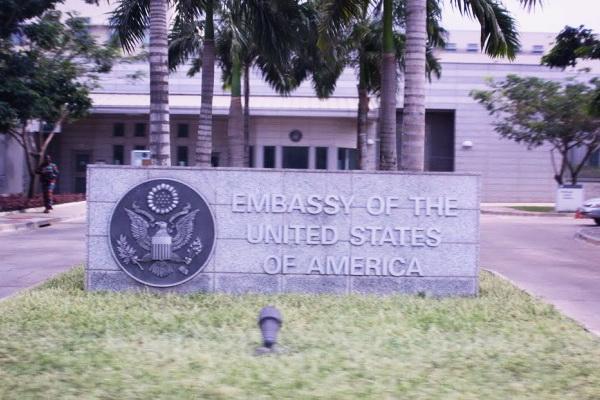 U.S. Embassy in Ghana: 2019 Public Affairs Small Grants Program