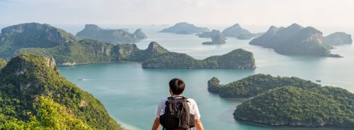 The World's Coolest Travel Jobs—and How to Get Them