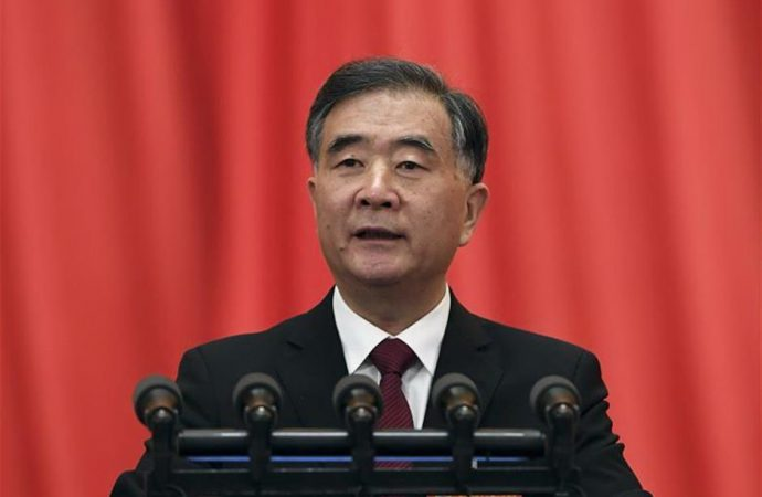 Political advisors to continue contributing to major country diplomacy with Chinese characteristics