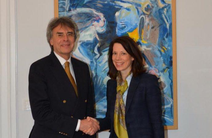 US Consul General in Regensburg