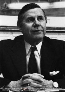 """The origins of """"public diplomacy"""""""