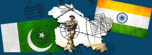 Kashmir issue: Indian media follows Israel's Hasbara model