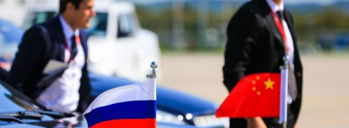 Understanding and Combating Russian and Chinese Influence Operations
