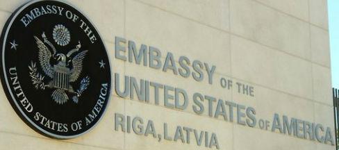 U.S. Embassy in Latvia: Small Grants