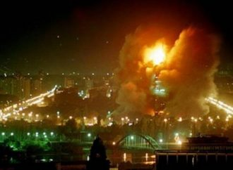20 år efter NATO:s bombningar