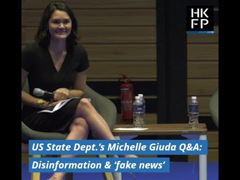 Assistant Secretary for Public Affairs Michelle S. Giuda Travels to the United Kingdom