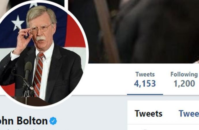Bolton on Trump's Meeting with Kim Jong-un: 'No Deal Is Better Than a Bad Deal'