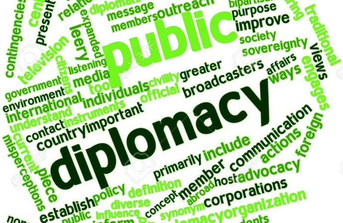 Diplomats versus politicians