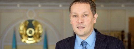 Janibek Bektemissov. Social Networks in Modern Diplomacy