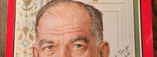 Found on the Web: 1974 New York Times Article on Senator Fulbright