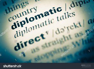 Diplomatic Dictionary