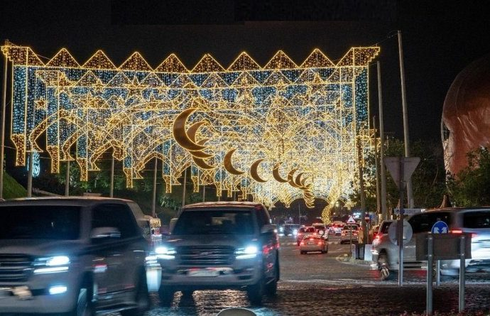 Qatar has become a world hub for cultural exchange