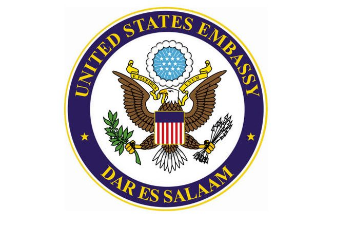 Department of State-Embassy of the United States, Dar es Salaam, Tanzania Notice of Funding Opportunity FY2019