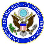 Notice of Charter Renewal for the U.S. Advisory Commission on Public Diplomacy
