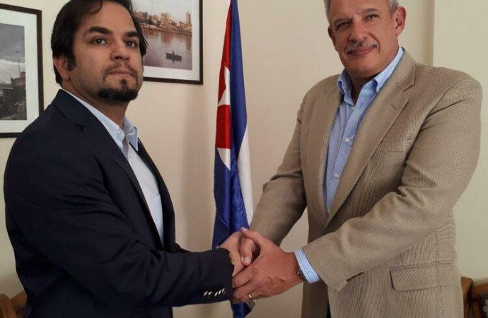 'Iran-Cuba Friendship Association firm to push for closer cultural ties'
