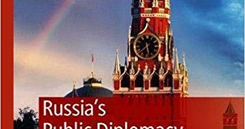 Russia's Public Diplomacy:  Evolution and Practice
