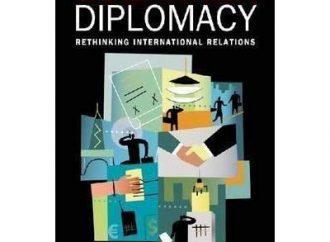 Daryl Copeland Guerrilla Diplomacy