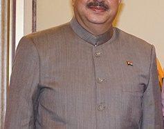 Public diplomacy top priority: Indian Ambassador to Saudi