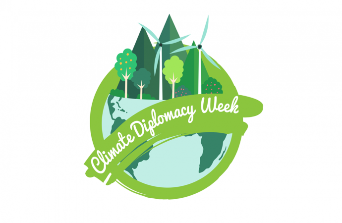 Climate Change Diplomacy Week