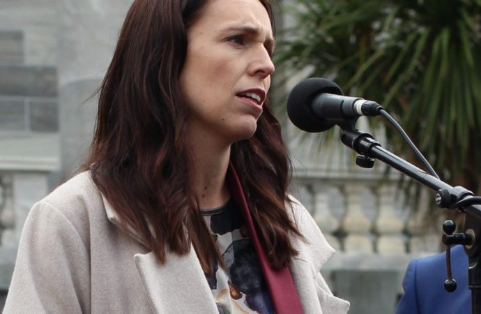 Christchurch Mosque Shootings: Public Diplomacy on Display?