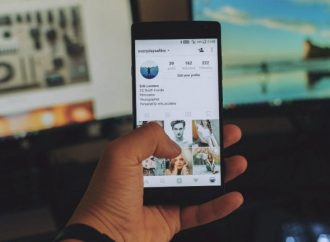 Svaka druga vest na Instagramu informativno-politička