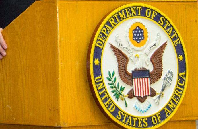 State Department establishing new IT governance body
