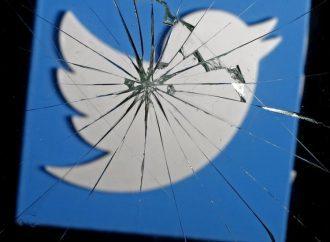 """Novi Twitter: """"U jednoj reči- ružan"""""""