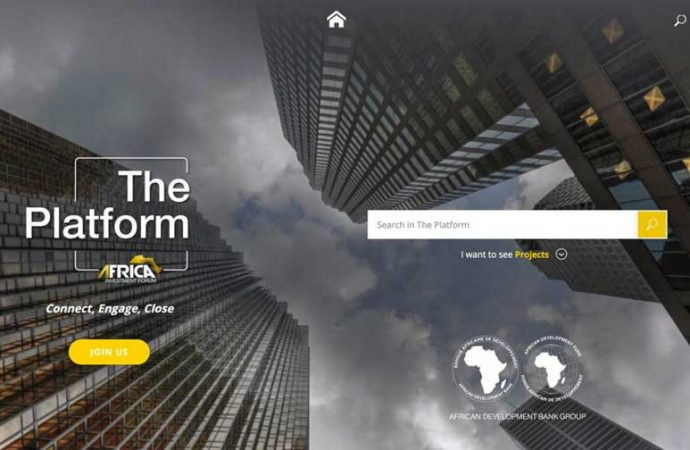 African Development Bank unveils new digital platform for Africa Investment Forum