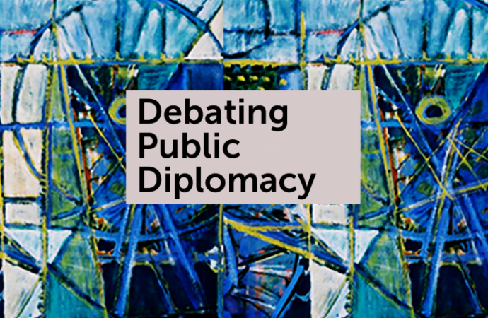 """Public Diplomacy and the New """"Old"""" War: Countering State-Sponsored Disinformation (2020)"""