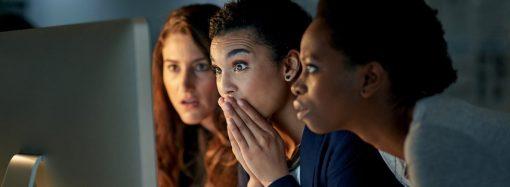 Upoznajte ljude koji brišu komentare na društvenim mrežama