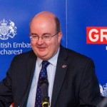 What is Chevening?